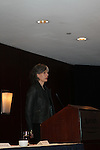Hon. Kate Levin,  Attends The Greater Harlem Chamber of Commerce and its media partners WBLS-FM and New York Amsterdam News presents: New York City Tourism 2013, Hosted by NYC & CO, Marriott, Harlem Arts Alliance and I LOVE NY Held at the Marriott Marquis Hotel, NY