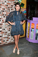 "Shelley Hennig at the ""Day of Days""  Days of our Lives Event at City Walk at Universal Studios in Los Angeles, CA on .November 1, 2008.©2008 Kathy Hutchins / Hutchins Photo...                . ."