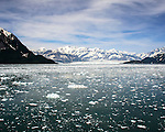 Glaciers and Icy Scenes