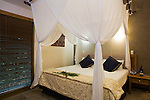 Suite at the Daintree Eco Lodge and Spa.  Daintree, Queensland, Australia