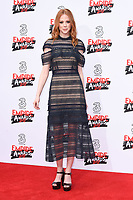 Zoe Boyle at the Empire Film Awards 2017 at The Roundhouse, Camden, London, UK. <br /> 19 March  2017<br /> Picture: Steve Vas/Featureflash/SilverHub 0208 004 5359 sales@silverhubmedia.com
