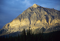 Mount Dillon, Brooks range, Alaska