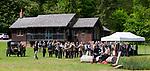 GWCT - The Woodland Lodge, Fawley  12th May 2017