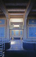 Hearst Castle: Indoor Pool. Photo '86.