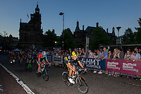 Sheffield Grand Prix - 20 July 2016