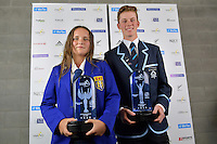 20161106 College Sport Wellington 27th Annual Sportspersons of the Year Awards Dinner