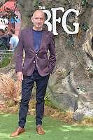 Sir Ben Kingsley attends the 'The BFG' UK Premiere at the Odeon Leicester Square in London, England. 17th July 2016.<br /> CAP/JWP<br /> &copy;JWP/Capital Pictures /MediaPunch ***NORTH AND SOUTH AMERICAS ONLY***