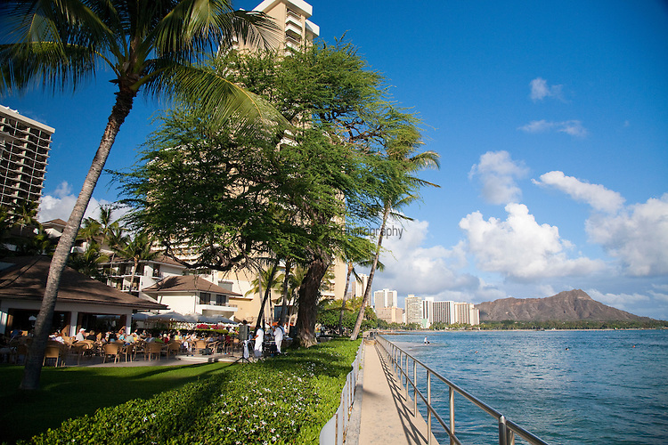 Hotel Luxe Hawaii Honolulu