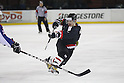 Kohei Mitamura (JPN), .MARCH 31, 2012 - Ice Hockey : .Ice Hockey Japan - Korea Exchange Game .between Japan 2-0 South Korea .at DyDo Drink Ice Arena, Tokyo, Japan. .(Photo by YUTAKA/AFLO SPORT) [1040]