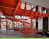 Artsquest Center by Spillman Farmer