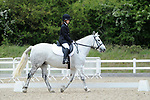 29/04/2017 - Class 4 - Unaffiliated dressage - Brook Farm Training centre