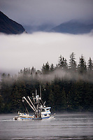 Commercial Fishing Alaska