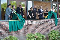 20160922 Alumni House Dedication