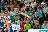 Zarko Markovic (FAG) wirft, zieht ab