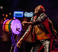 JUL 22 Jimmy Cliff at Brooklyn Bowl in Las Vegas,