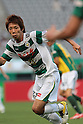 Shohei Takahashi (Verdy),JULY 9, 2011 - Football :2011 J.League Division 2 match between Tokyo Verdy 3-0 FC Gifu at Ajinomoto Stadium in Tokyo, Japan. (Photo by Hiroyuki Sato/AFLO)