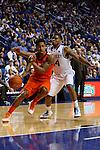 UK Men's Basketball 2013: Auburn