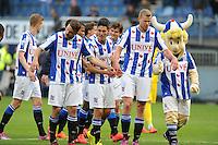 SC Heerenveen - Feyenoord 210515