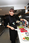 Welsh Beef Cook Off.Llanerch Vineyard..05.12.12..©Steve Pope