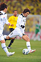 Takuma Edamura (S-Pulse), MARCH 5, 2011 - Football : 2011 J.LEAGUE Division 1,1st sec between Kashiwa Reysol 3-0 Shimizu S-Pulse at Hitachi Kashiwa Stadium, Chiba, Japan. (Photo by Jun Tsukida/AFLO SPORT) [0003]...