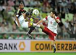 Fussball EURO 2012 Qualifikation: Polen - Deutschland