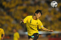 Park Dong-Hyuk (Reysol),JULY 23, 2011 - Football : 2011 J.LEAGUE Division 1,6th sec between Kashiwa Reysol 2-1 Kashima Antlers at National Stadium, Tokyo, Japan. (Photo by Jun Tsukida/AFLO SPORT) [0003]