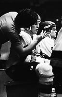 Kevin Konings Ottawa 67's 1981. Photo Scott Grant