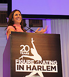 Ellen Lowey - Figure Skating in Harlem celebrates 20 years - Champions in Life benefit Gala on May 2, 2017 in New York Ciry, New York.   (Photo by Sue Coflin/Max Photos)