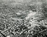 1954 January 08..Historical..Tidewater Gardens (6-2 & 6-9)...Looking Northeast..PHOTO CRAFTSMEN INC..NEG# 19-533.NRHA# 693..