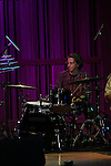 Tim Keiper on Percussion With Vieux Farka Toure at Live @365: A World Music Seris Cureated and produced by Isabel Soffer/Livesounds.orgHeld at Elebash