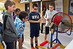 LASD STEM Expo at Loyola School