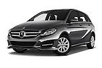 Mercedes-Benz B-Class Inspiration Mini MPV 2016