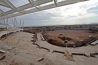Construccion Estadio Sonora