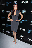 Anna Easteden<br /> Genlux Rodeo Drive Festival of Watches and Jewelry, Rodeo Drive, Beverly HIlls, CA 09-14-14<br /> David Edwards/DailyCeleb.com 818-249-4998