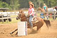 Saline Co. Fair Horse Show 072014