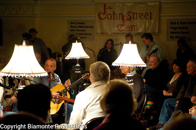 John Street Jam - 100th Jam