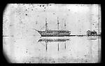 Frederick Stone negative. New Hamphire, USS 1889.
