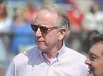 Archie Manning attends the Georgia game at Vaught-Hemingway Stadium in Oxford, Miss. on Saturday, September 24, 2011. Georgia won 27-13.