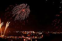 Skyfest Fireworks 2