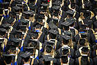 2013 Mendoza Graduate Ceremony