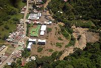 Avalancha en Salgar, Antioquia , 18-05-2015