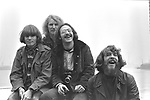 Creedence Clearwater Revival  1970 John Fogerty, Tom Fogerty, Stu Cook and Doug Clifford
