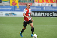 VOETBAL: LEEUWARDEN: 16-08-2015, SC Cambuur - Feyenoord, uitslag 0-2, Rick Karsdorp (#26), ©foto Martin de Jong