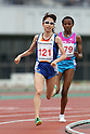 Mika Yoshikawa, .MAY 20, 2012 - Athletics : .The 54th East Japan Industrial Athletics Championship .Women's 5000m .at Kumagaya Sports Culture Park Athletics Stadium, Saitama, Japan. .(Photo by YUTAKA/AFLO SPORT) [1040]