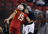 University of Maryland vs. Penn State, August 20, 2012