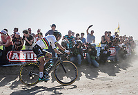 115th Paris-Roubaix 2017 (1.UWT)<br /> One Day Race: Compi&egrave;gne &rsaquo; Roubaix (257km)