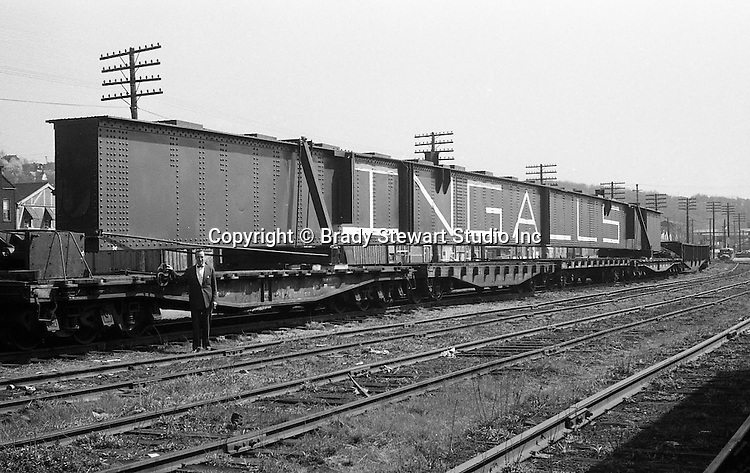 Client: Pennsylvania Railroad<br />