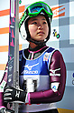 Sara Takanashi (JPN),.MARCH 4, 2012 - Ski Jumping : FIS Ski Jumping World Cup Ladies in Zao, Individual the 13th Competiiton HS100 at Jumping Hills Zao,Yamagata ,Japan. (Photo by Jun Tsukida/AFLO SPORT) [0003].
