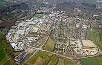 Wentorf: EUROPA, DEUTSCHLAND, SCHLESWIG- HOLSTEIN,  WENTORF (GERMANY), 17.01.2015:  Gemeinde Wentorf