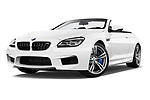 BMW M6 Convertible 2017